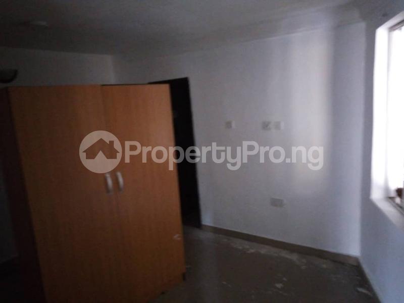1 bedroom mini flat  Mini flat Flat / Apartment for rent Mayegun opp Shoprite tarred road, gated, etc Jakande Lekki Lagos - 1