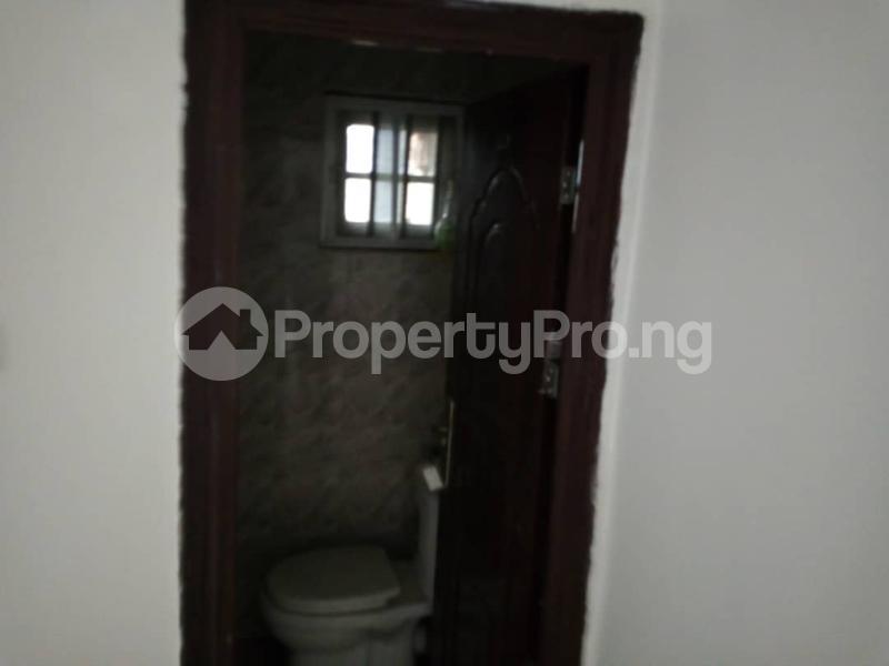 1 bedroom mini flat  Mini flat Flat / Apartment for rent Mayegun opp Shoprite tarred road, gated, etc Jakande Lekki Lagos - 7