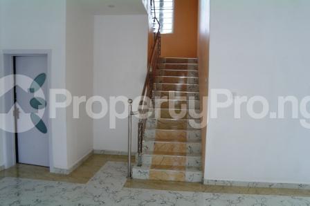 5 bedroom Detached Duplex House for sale Chevron Tollgate Lekki Lagos - 11