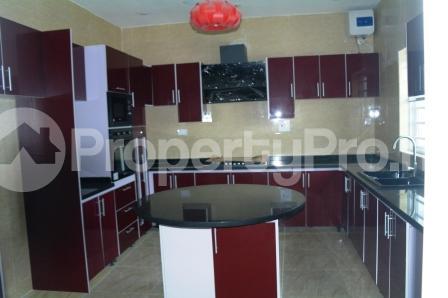 5 bedroom Detached Duplex House for sale Chevron Tollgate Lekki Lagos - 21