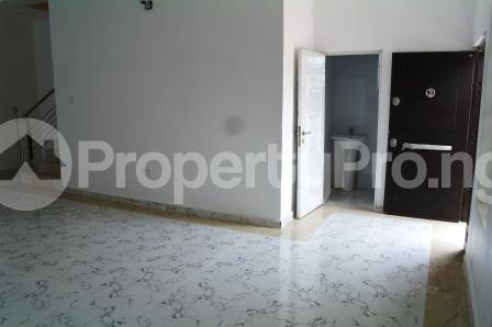 5 bedroom Detached Duplex House for sale Chevron Tollgate Lekki Lagos - 20