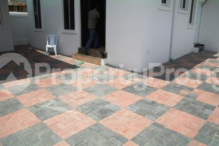 5 bedroom Detached Duplex House for sale Chevron Tollgate Lekki Lagos - 17