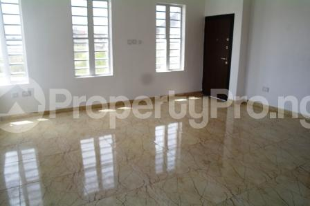 5 bedroom Detached Duplex House for sale Chevron Tollgate Lekki Lagos - 16
