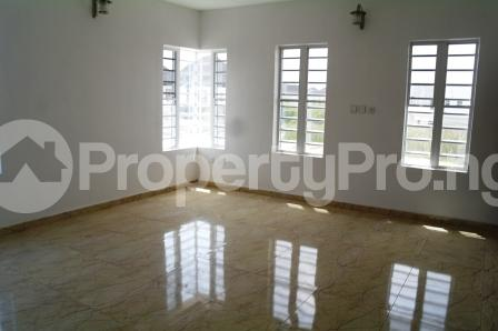 5 bedroom Detached Duplex House for sale Chevron Tollgate Lekki Lagos - 27