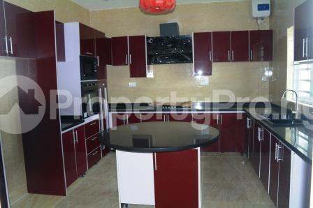 5 bedroom Detached Duplex House for sale Chevron Tollgate Lekki Lagos - 6