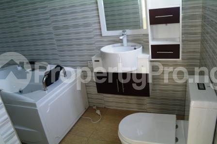 5 bedroom Detached Duplex House for sale Chevron Tollgate Lekki Lagos - 13