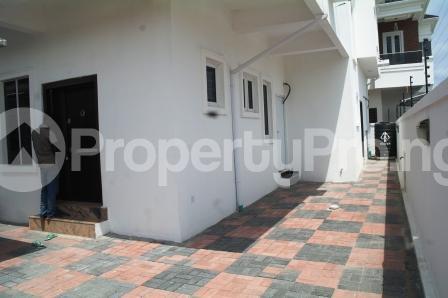 5 bedroom Detached Duplex House for sale Chevron Tollgate Lekki Lagos - 10