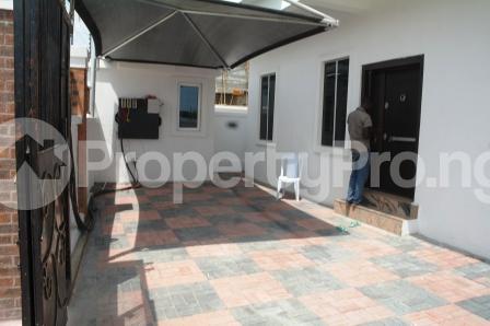 5 bedroom Detached Duplex House for sale Chevron Tollgate Lekki Lagos - 9