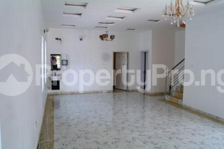 5 bedroom Detached Duplex House for sale Chevron Tollgate Lekki Lagos - 26