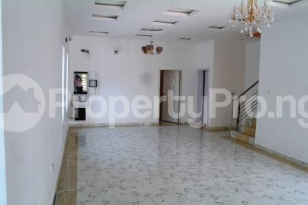 5 bedroom Detached Duplex House for sale Chevron Tollgate Lekki Lagos - 5