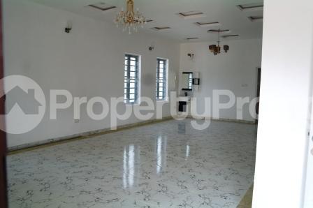 5 bedroom Detached Duplex House for sale Chevron Tollgate Lekki Lagos - 8