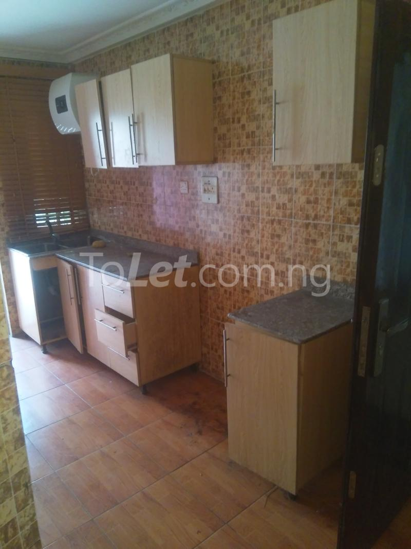 2 bedroom Flat / Apartment for rent BY CIRCLE MALL/ SHOPRITE ROAD Osapa london Lekki Lagos - 2