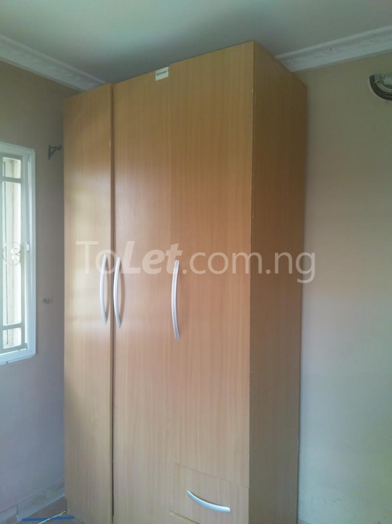 2 bedroom Flat / Apartment for rent BY CIRCLE MALL/ SHOPRITE ROAD Osapa london Lekki Lagos - 4