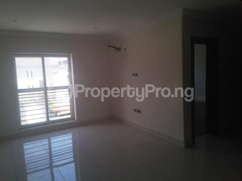 4 bedroom Terraced Duplex House for rent Osapa London lekki Osapa london Lekki Lagos - 6