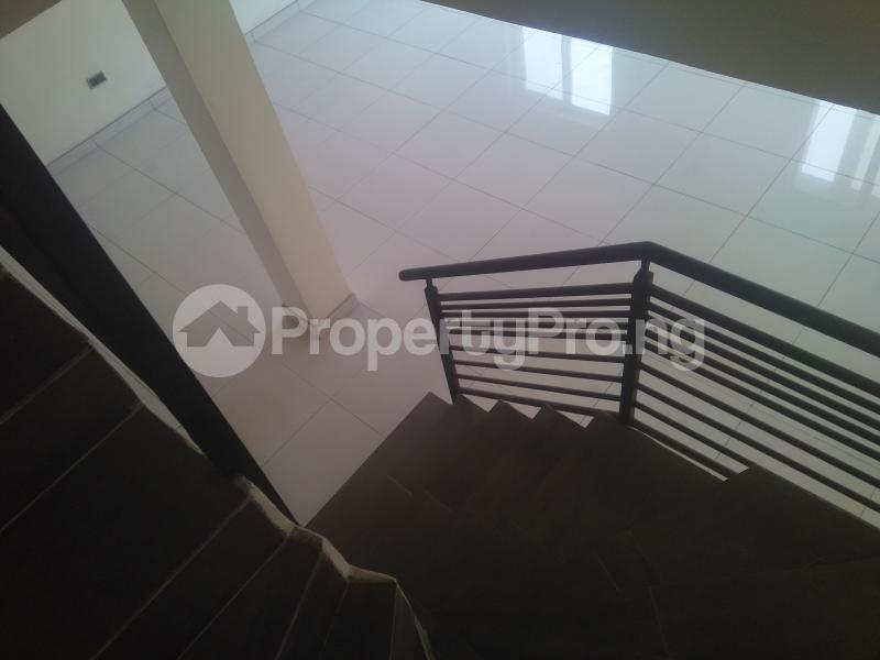 4 bedroom Terraced Duplex House for rent Osapa London lekki Osapa london Lekki Lagos - 5