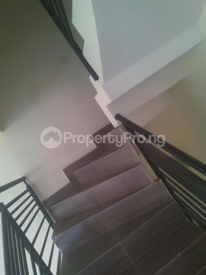 4 bedroom Terraced Duplex House for rent Osapa London lekki Osapa london Lekki Lagos - 16