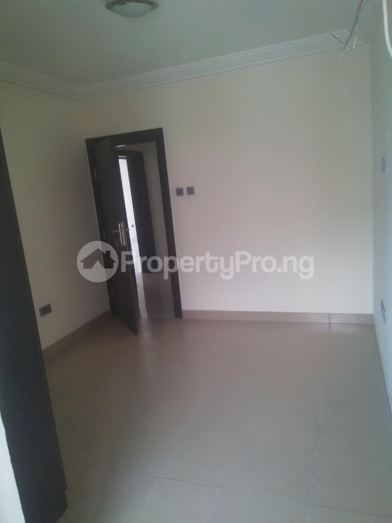 4 bedroom Terraced Duplex House for rent Osapa London lekki Osapa london Lekki Lagos - 12