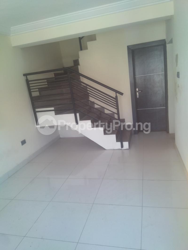 4 bedroom Terraced Duplex House for rent Osapa London lekki Osapa london Lekki Lagos - 7
