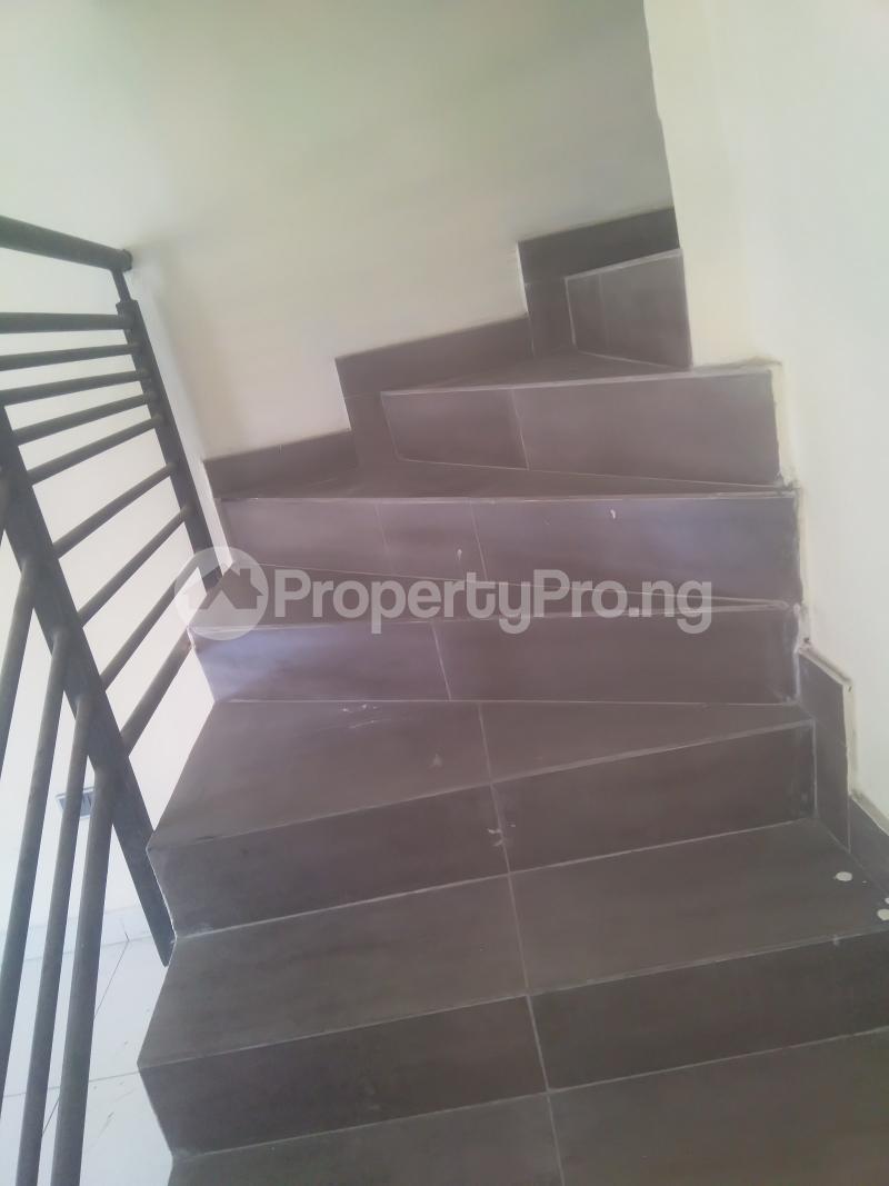 4 bedroom Terraced Duplex House for rent Osapa London lekki Osapa london Lekki Lagos - 17