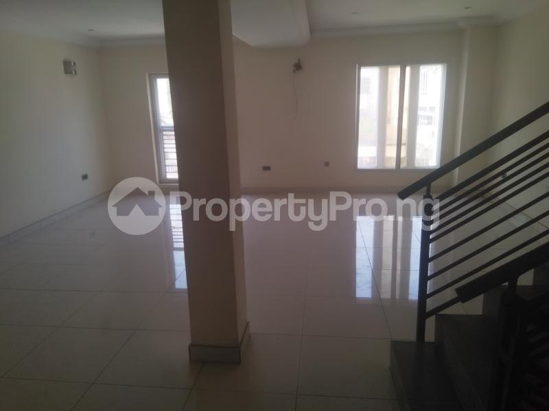 4 bedroom Terraced Duplex House for rent Osapa London lekki Osapa london Lekki Lagos - 11