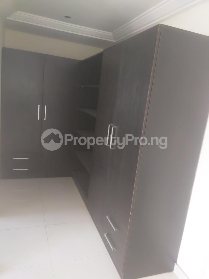 4 bedroom Terraced Duplex House for rent Osapa London lekki Osapa london Lekki Lagos - 8