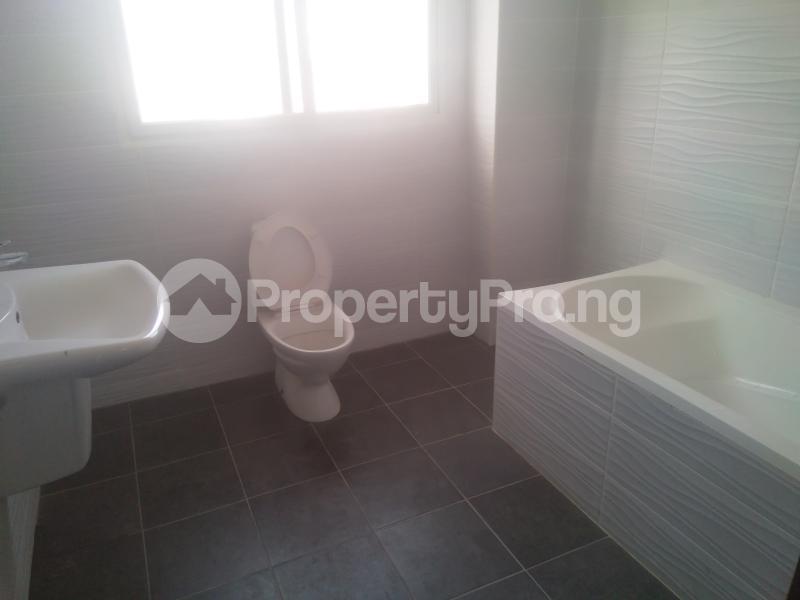 4 bedroom Terraced Duplex House for rent Osapa London lekki Osapa london Lekki Lagos - 4