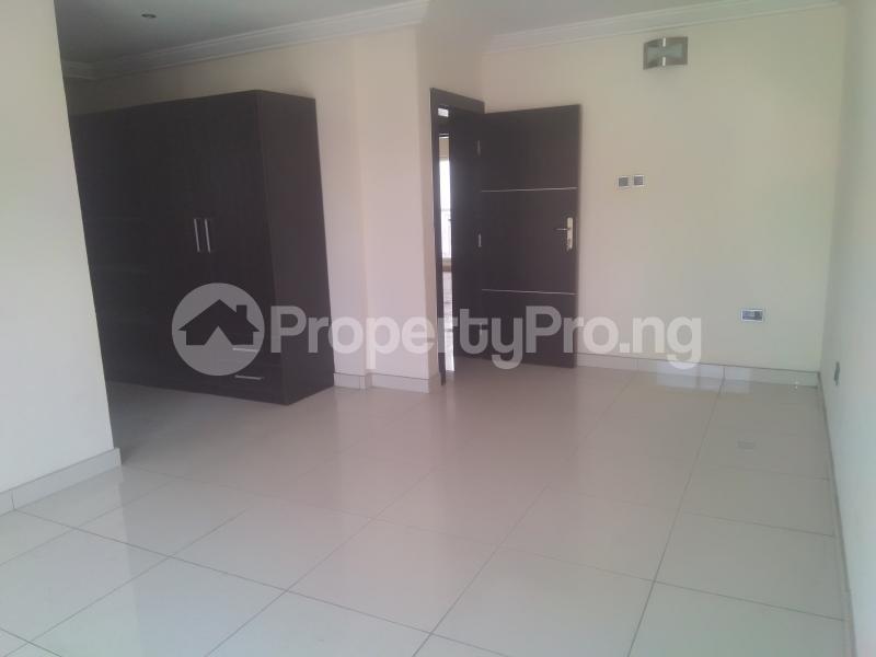 4 bedroom Terraced Duplex House for rent Osapa London lekki Osapa london Lekki Lagos - 10