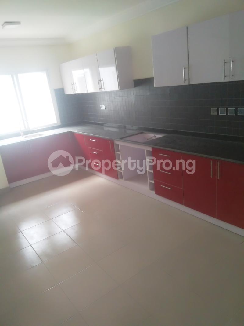 4 bedroom Terraced Duplex House for rent Osapa London lekki Osapa london Lekki Lagos - 1