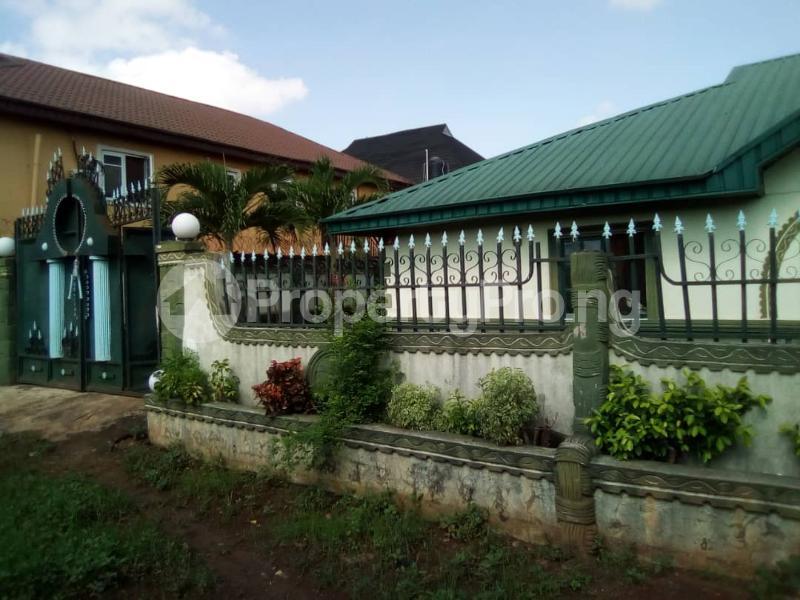 Detached Bungalow House for sale  Baruwa  Baruwa Ipaja Lagos - 2