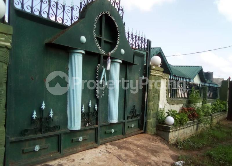 Detached Bungalow House for sale  Baruwa  Baruwa Ipaja Lagos - 4