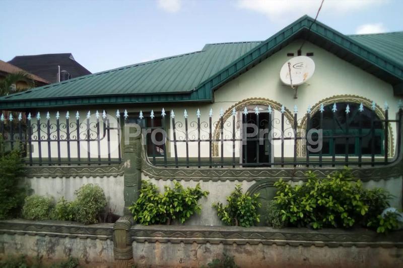 Detached Bungalow House for sale  Baruwa  Baruwa Ipaja Lagos - 0