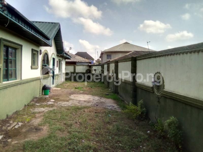 Detached Bungalow House for sale  Baruwa  Baruwa Ipaja Lagos - 5