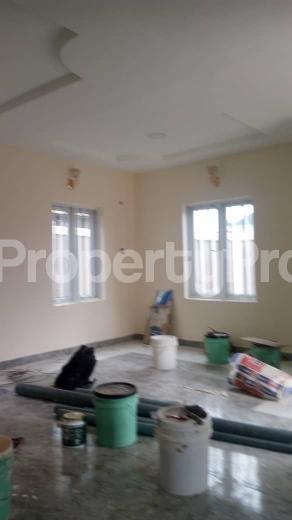 4 bedroom Detached Duplex House for sale Magodo ph2 off CMD