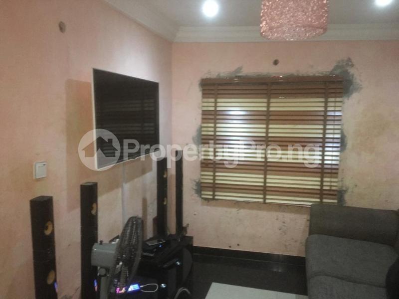 4 bedroom House for rent Tayo Adebayo street, Abiola farm Ayobo Alimosho Lagos - 4