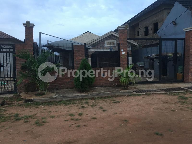 4 bedroom House for rent Tayo Adebayo street, Abiola farm Ayobo Alimosho Lagos - 0