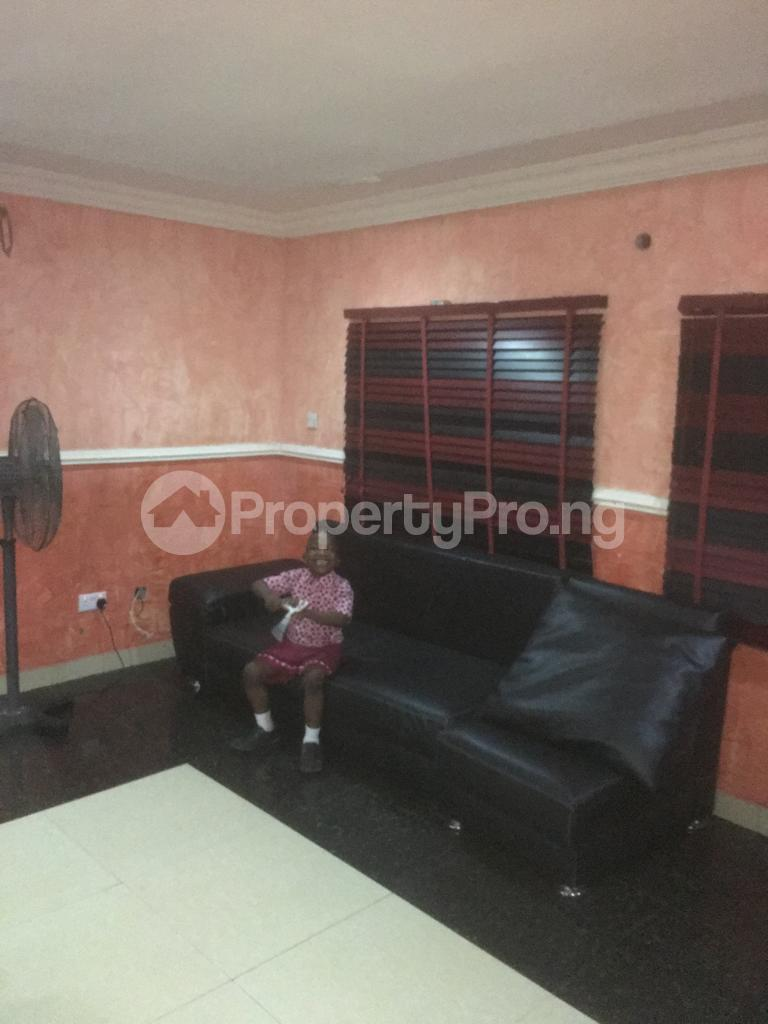 4 bedroom House for rent Tayo Adebayo street, Abiola farm Ayobo Alimosho Lagos - 2