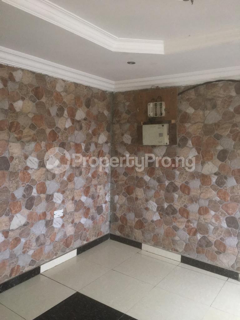 4 bedroom House for rent Tayo Adebayo street, Abiola farm Ayobo Alimosho Lagos - 3