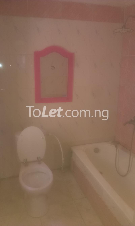 1 bedroom mini flat  Flat / Apartment for rent OSAPA LONDON OFF SHOPRITE ROAD Osapa london Osapa london Lekki Lagos - 4