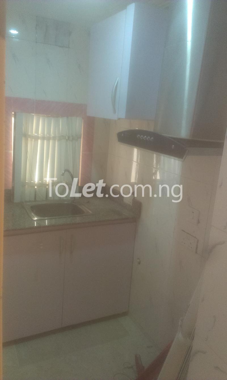 1 bedroom mini flat  Flat / Apartment for rent OSAPA LONDON OFF SHOPRITE ROAD Osapa london Osapa london Lekki Lagos - 0