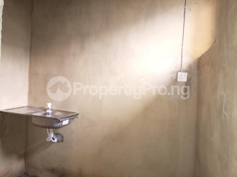 Self Contain Flat / Apartment for rent - Yaba Lagos - 6
