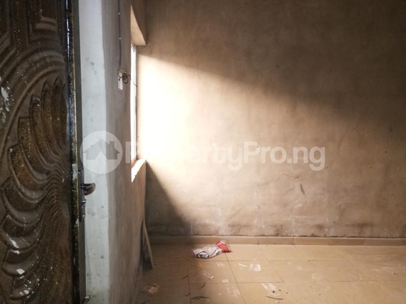 Self Contain Flat / Apartment for rent - Yaba Lagos - 2