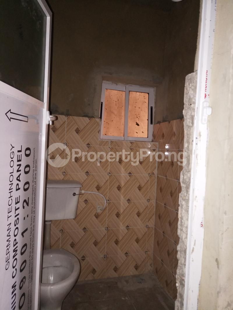 Self Contain Flat / Apartment for rent - Yaba Lagos - 5