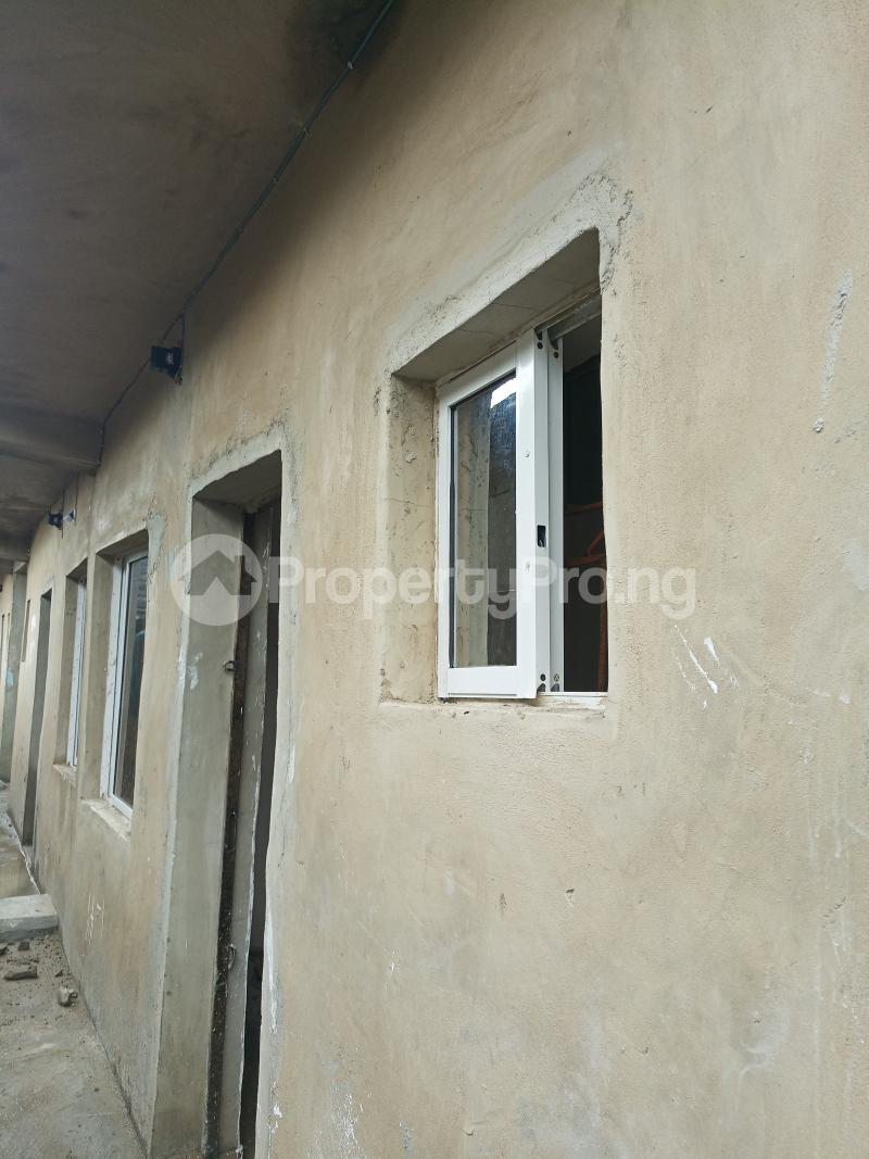Self Contain Flat / Apartment for rent - Yaba Lagos - 0