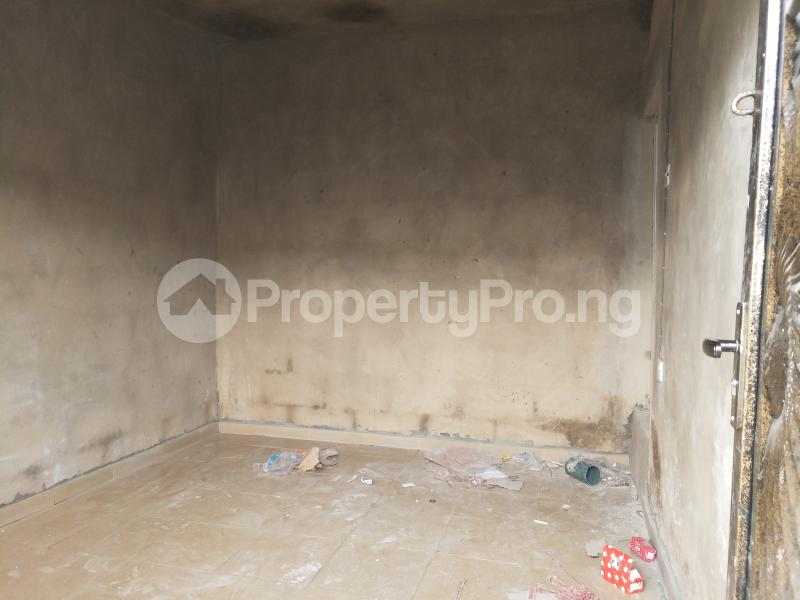 Self Contain Flat / Apartment for rent - Yaba Lagos - 1