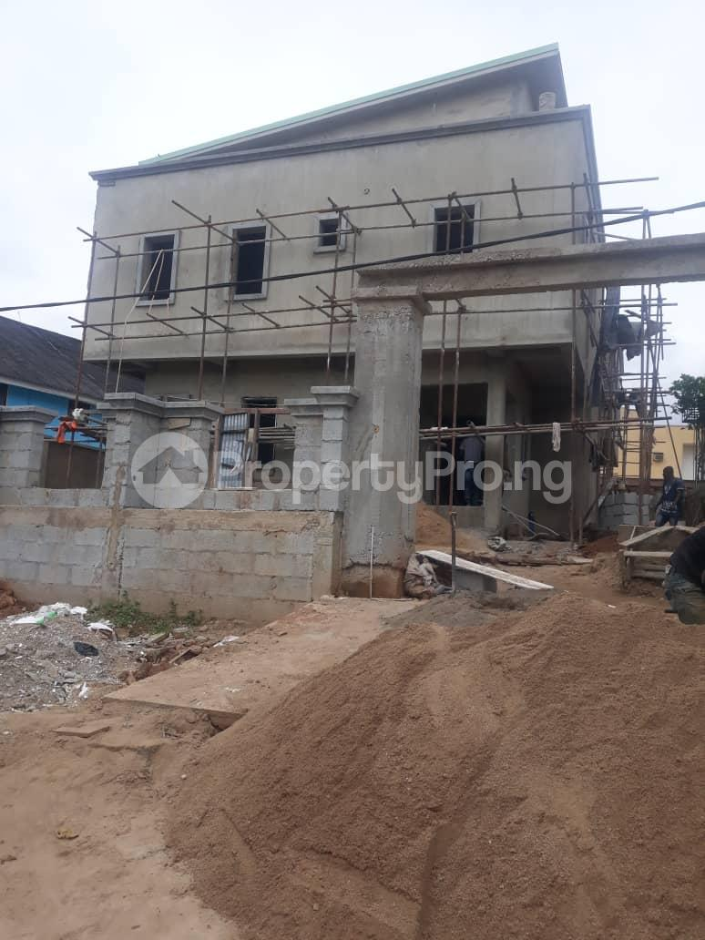 8 bedroom Office Space Commercial Property for rent Off Herbert Macaulay Way  Wuse 1 Abuja - 1