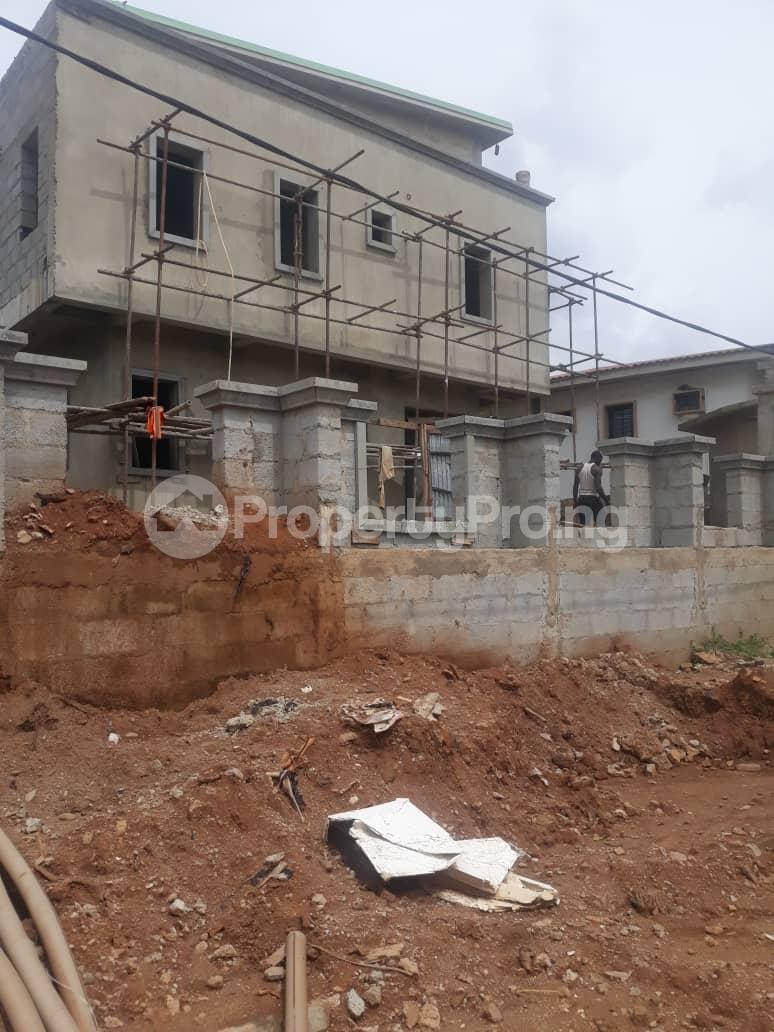8 bedroom Office Space Commercial Property for rent Off Herbert Macaulay Way  Wuse 1 Abuja - 10