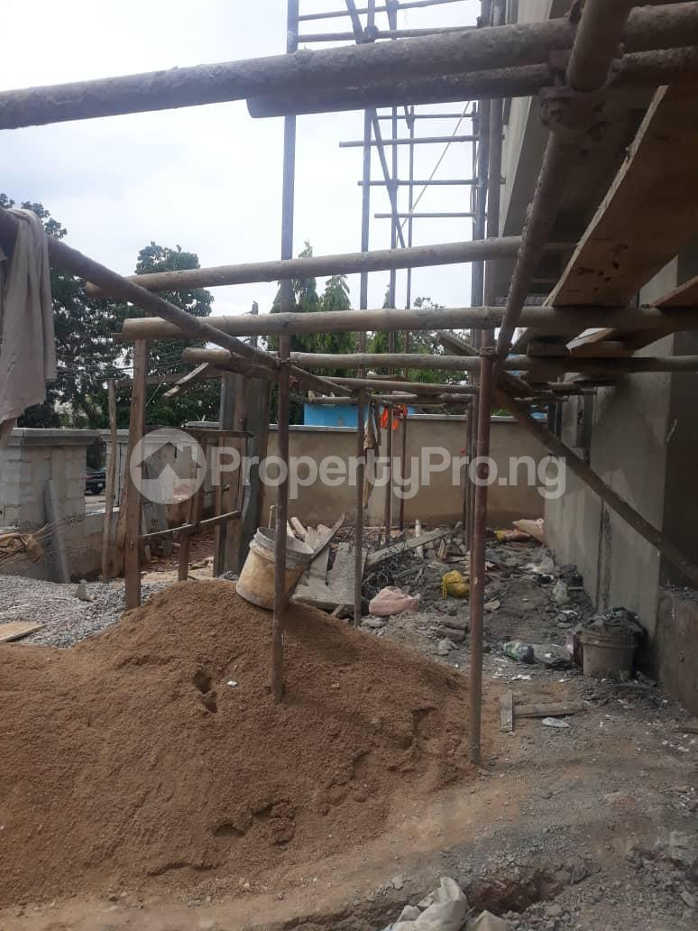 8 bedroom Office Space Commercial Property for rent Off Herbert Macaulay Way  Wuse 1 Abuja - 9