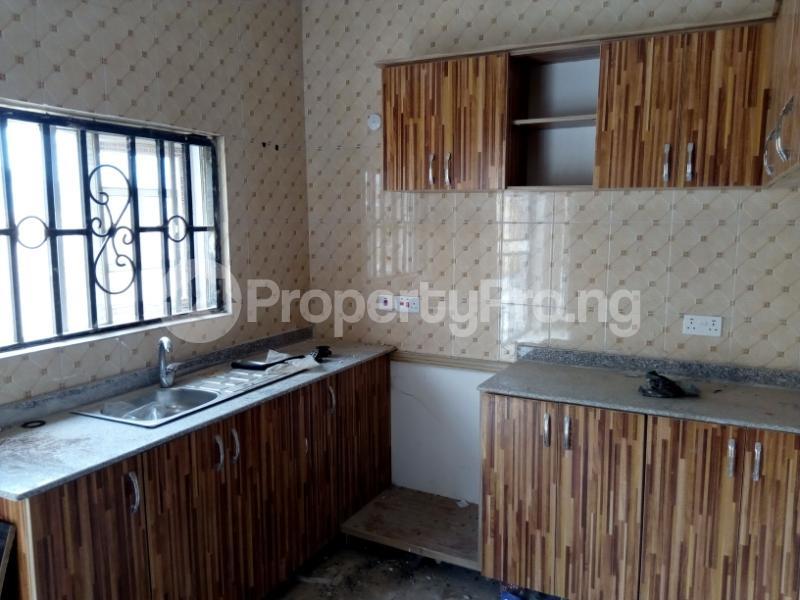 2 bedroom Flat / Apartment for rent Katampe main Katampe Main Abuja - 3