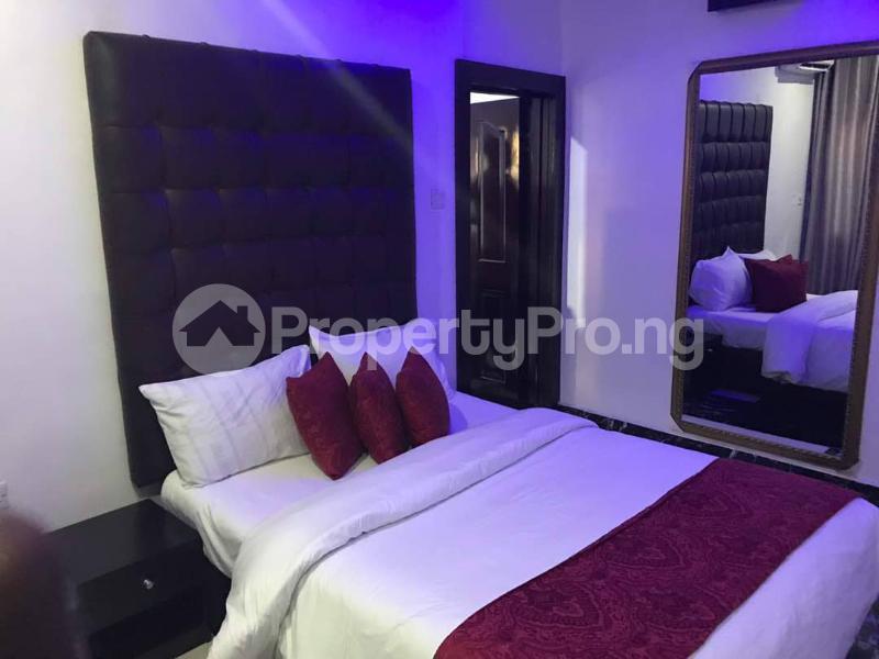 2 bedroom Blocks of Flats House for shortlet Oniru  Victoria Island Extension Victoria Island Lagos - 8