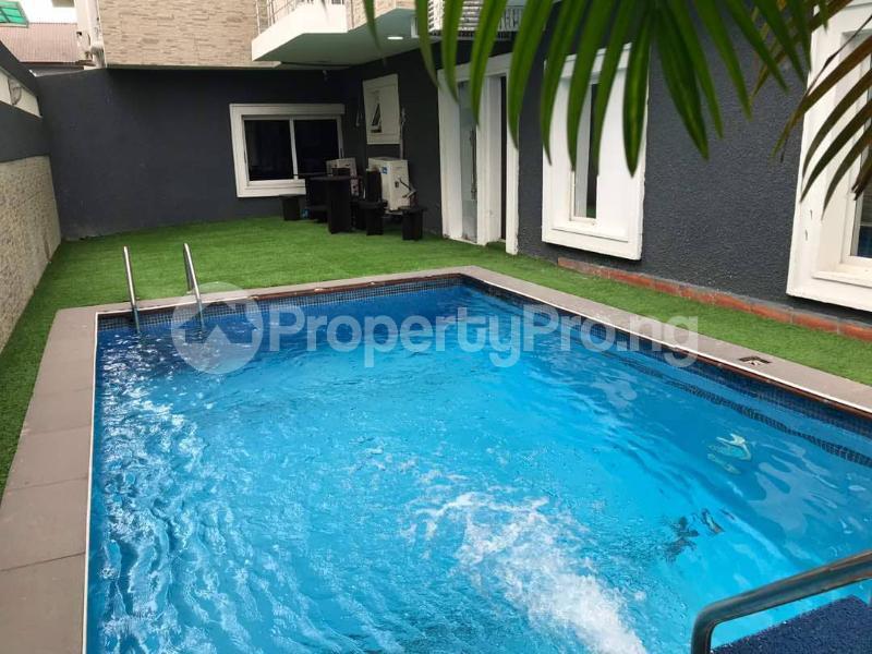 2 bedroom Blocks of Flats House for shortlet Oniru  Victoria Island Extension Victoria Island Lagos - 4